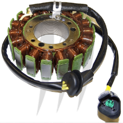 SBT -USA BRP. Kit Armature Coil Sea-doo 130hp/ 155hp/ 185hp/ 215hp/ 255hp/ 260hp