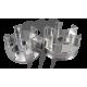KIT Drive Coupler Set , ULTRA-250X . ULTRA-260X