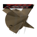 Vane Extention Pump Cone , Ultra-250X . Ultra-260X . Ultra-300X