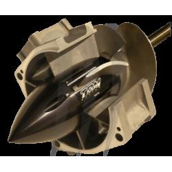 Cone anti-cavitation racing FZR/ FZS/ SHO TBM RACING