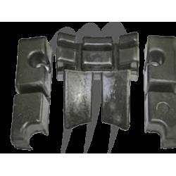 RIVA. Kit Anti-Cavitation ULTRA-250X/ ULTRA-260X