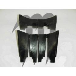 Kit anti-cavitation VX110 (pour écope origine)