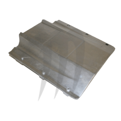 Plaque de caréne endurance R&D Ultra 250/260. R&D.