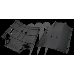 RIVA-TBM RACING. Plaque ULTRA-300X