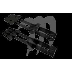 Intake Grate, RXT 215hp / GTX