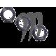 Kit joint de culasse Kawasaki Ultra-150/ STX/ STX-R