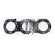 Joint de culasse pour 66V Yamaha GP1300/ GP1300R