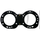 Joint de culasse 66E pour Yamaha GP800
