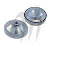 Dome culasse 46cc Seadoo 951cc/ 1 pièce
