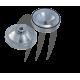 Dome 26cc + O-Ring, SXR-1100cc Kommandor