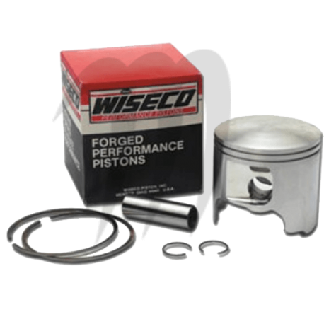 WISECO USA . Plunger Racing