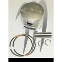WSM USA . Plunger Platinum, , 750cc AXE 20mm, Standard 80mm