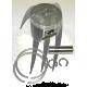WSM USA . Plunger Platinum, , 750cc AXE 20mm, Standard 80mm+1mm