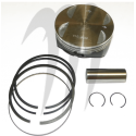 WSM-USA. Piston Platinum Sea-Doo 130hp/ 155hp (standard 99.96mm)