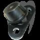 Silent block moteur arrière Seadoo GTI / GTX / RXP / RXP-X / RXT / RXT-X