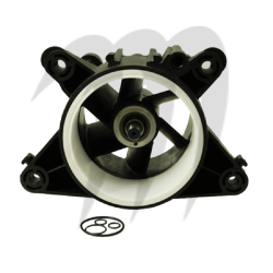 Kit Turbine (complet) Vane Guide, Sea-doo 140mm (1994-2002) 800cc . 720cc . 650cc . 580cc