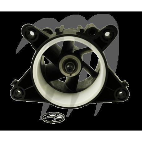 Kit Turbine (complet) Vane Guide, Sea-doo 140mm (1994-2002) 800cc . 720cc . 650cc . 580cc