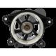 Kit Turbine ( complet ), Vane Guide, Sea-doo 155.5mm (1999-2007) 951cc