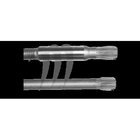 Arbre de Transmission Seadoo Sporster /GTS /GTX /SPI /SPX
