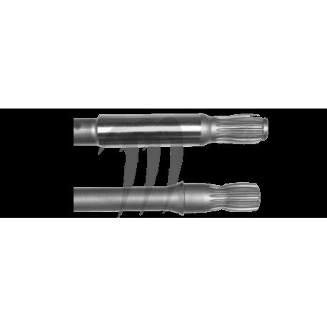 Arbre de transmission Seadoo GTI /GTX /GTX RFI