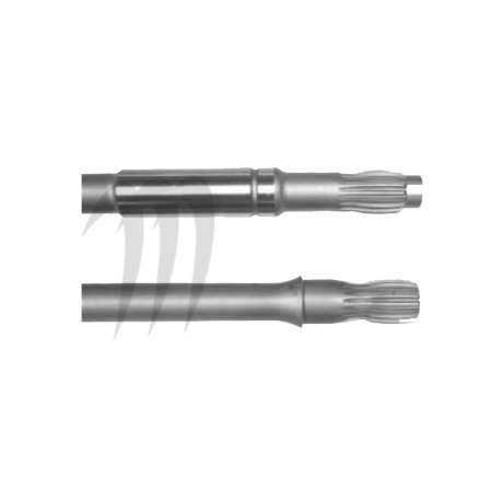 Drive shaft, GSX / GSX-ltd / RX / RX-di