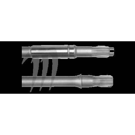 Arbre de transmission Seadoo GSX-L /GSX /XP /GSX LTD /RX /RX DI