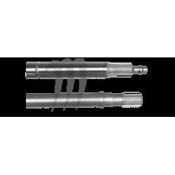 Arbre de transmission Seadoo XP/ XP DI/ 3D RFI/ 3D DI