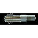 Arbre coupleur Yamaha Wave Raider/ Super Jet/ Wave Runner/ XL 1200/ GP 1200/ GP 800/ Exciter