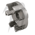 Drive Billet Coupler Convertion, SXR-1100cc Kommandor.