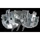 Coupleur kit,  Freestyle  (big engine STX-15F pour SXR-800 )