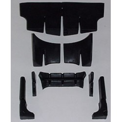 Kit anti cavitaion XL-1200/ XLT-1200