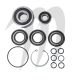 JET PUMP REPAIR KIT  ,  Ultra-130  /  Ultra-150