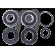 JET PUMP REPAIR KIT  , 750-ZXI .900-STS . 900-STX . 900-ZXI