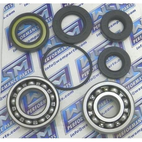 Kit turbine Yamaha XL700/ GP760/ GP800/ GP1200/ XL1200