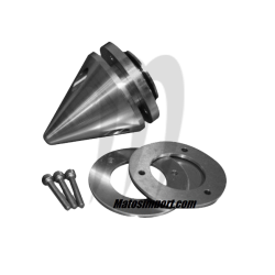 ADJUSTABLE CONE TURBINE ,  800SX-R