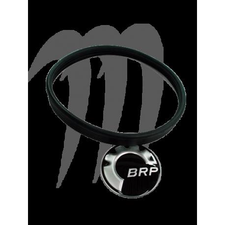 Anneau de turbine en neoprene Seadoo GTI /GTX /RX /XP /RFI /RXP /Speedster /Sportster /3 D Base /3 D Premium /Challenger /RXT