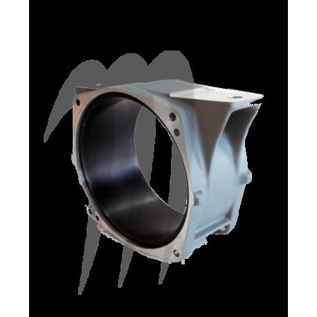 Jet pump housing interchangeable ring,  144mm Raider 700 / Venture 700 / GP-760 / GP-800