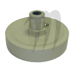 Volant d'inertie Seadoo 3D RFI/ Challenger/ GSX/ GTX RFI/ GTI LE RFI/ SPX/ XP