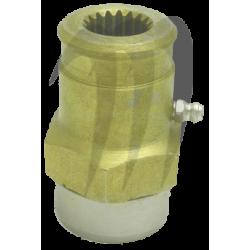 Volant d'inertie Seadoo GSX/ GSX RFI/ GTI LE RFI/ GTX/ SPX/ XP