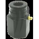 Sortie de moteur allégé pour Seadoo Challenger/ xplorer/ GS/ GTI/ GTI LE/ GTS/ Speedster/ Sportster