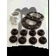 SEAL Carrier repair kit  , HX / XP ,  800cc