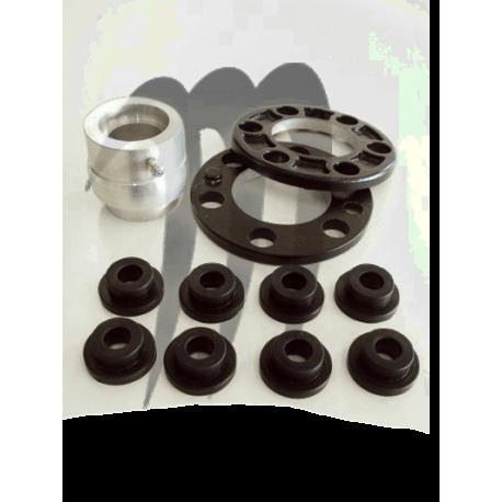 Kit réparation passe coque Seadoo HX/ 3D DI/ XP/ XP ltd
