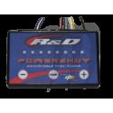 Adjustable box, fuel regulator, FX-160