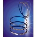 KIT rings, Kawasaki STX-15F, Standard 83mm plunger origin /wsm /sbt (cote standard 83mm )