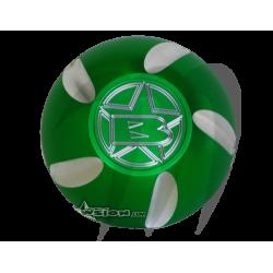 Bouchon Essence Kawasaki (vert) Blowsion