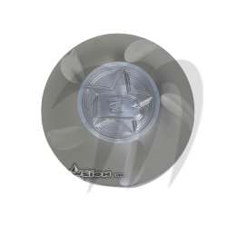 Bouchon essence Kawasaki (alu)