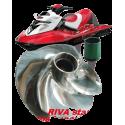 Hélice RXT/ RXT-X/ RXP/ GTX 215/ Wake SC Riva Racing
