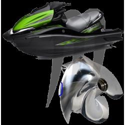 Hélice Concord 15/23 Kawasaki Ultra-260X/ Ultra-260LX/ Ultra-250X Solas