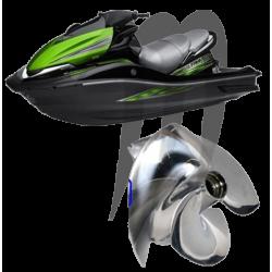 Hélice Concord 16/21 Kawasaki Ultra-260X/ Ultra-260LX/ Ultra-250X