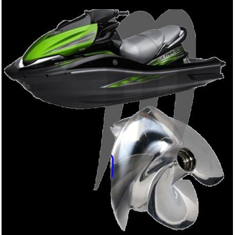 Impeller Concord , ULTRA-250X , replacement origin